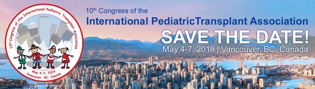 IPTA 2019 @ Vancouver | British Columbia | Canada