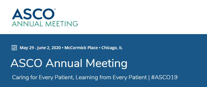ASCO Annual Meeting Abstract Deadline @ Chicago, IL | Chicago | Illinois | United States
