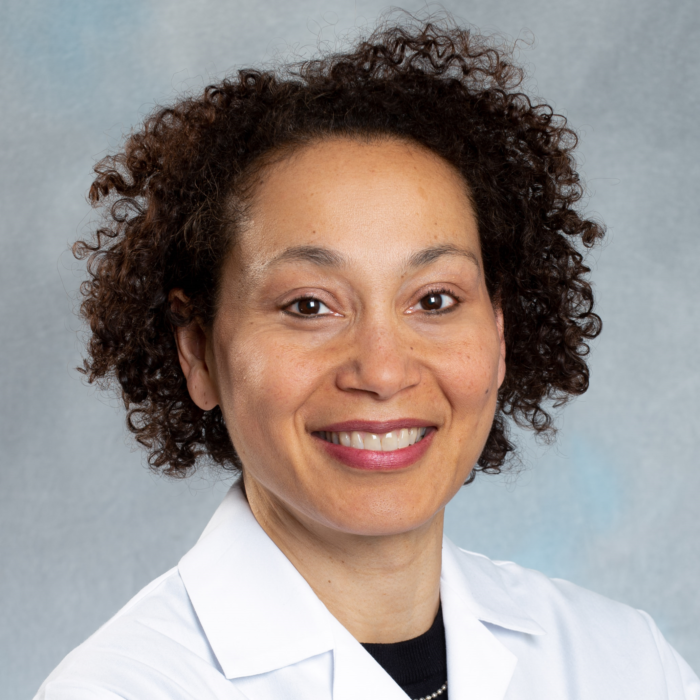 Grand Rounds: Zara Cooper, MD, MSc