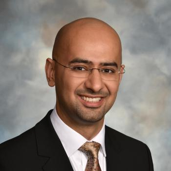 Grand Rounds: Arash Momeni, MD